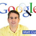 Matt Cutts, Google