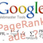 Kein Ende der PageRank-Anzeige