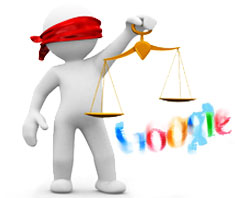 Google Quality Rater