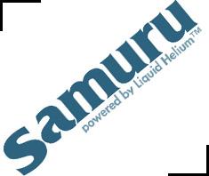 Samuru - neue Suchmaschine